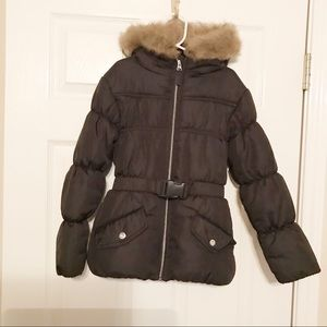 Rothschild Girls Coat